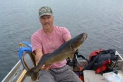 26.2 inch Walleye