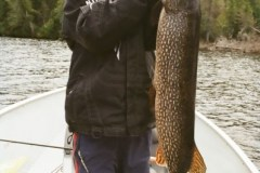 Toms Group young guy with a northern
